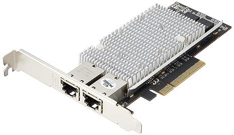StarTech ST20000SPEXI - Tarjeta Adaptador de Red PCI Express ...