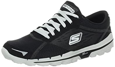 64647c03ef2f3 Image Unavailable. Image not available for. Colour: Skechers Go Run 2 running  shoe Men