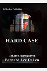 Hard Case: Cage Fight (John Harding Series Book 1) Kindle Edition