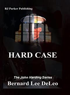 Hard Case I (John Harding Book 1)