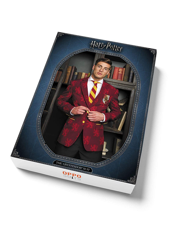 Amazon.com: OppoSuits - Disfraz de Harry Potter para hombre ...