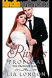 A Rival's Proposal (Proposal Series Novellas Book 3)