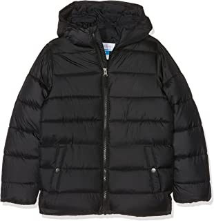 Columbia Big The Puff CamoL Jungen JackeSage Woodsy 08nvmNwO