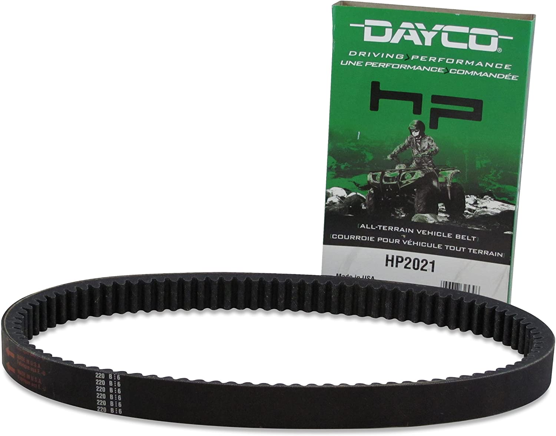 Dayco HP2021 Outdoor Activity Belt