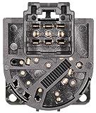 WVE by NTK 1S11906 HVAC Heater Control Switch