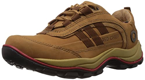 5e4bd24dca Red Chief RUST Lace Up Men Casual Shoes Shoes  Amazon.in  Shoes ...