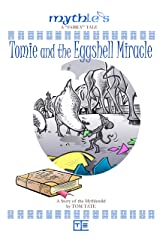 Tomie and the Eggshell Miracle Kindle Edition