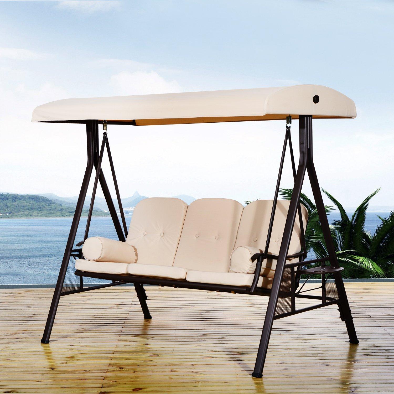 Balancines muebles y accesorios de jard n jard n - Balancines de jardin baratos ...
