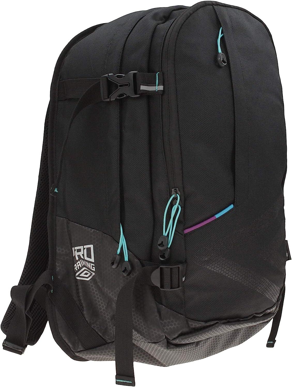 Umbro Men's Pro Training Elite Backpack, Color Options