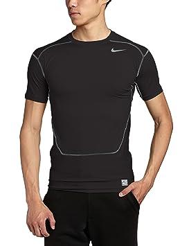 8a0c901a2 Nike Pro Combat Hypercool Compression 3.0 Camiseta de Mangas Cortas ...