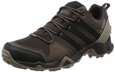 adidas Men's Terrex Ax2r GTX Hiking Shoes