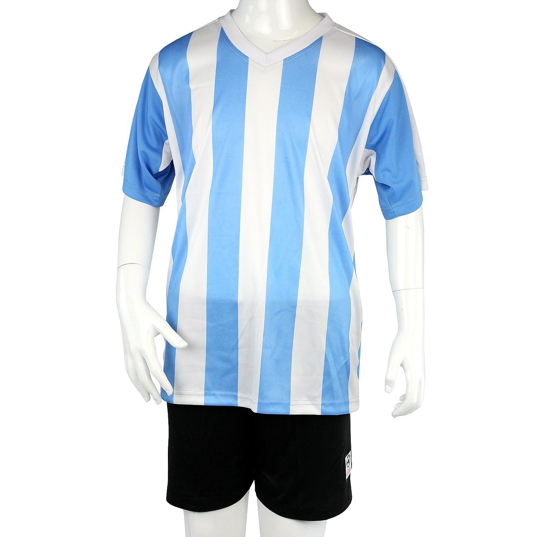 Argentina en el mundial de fútbol camiseta para niños-con ...