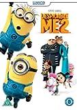 Despicable Me 2 [DVD] [2013]