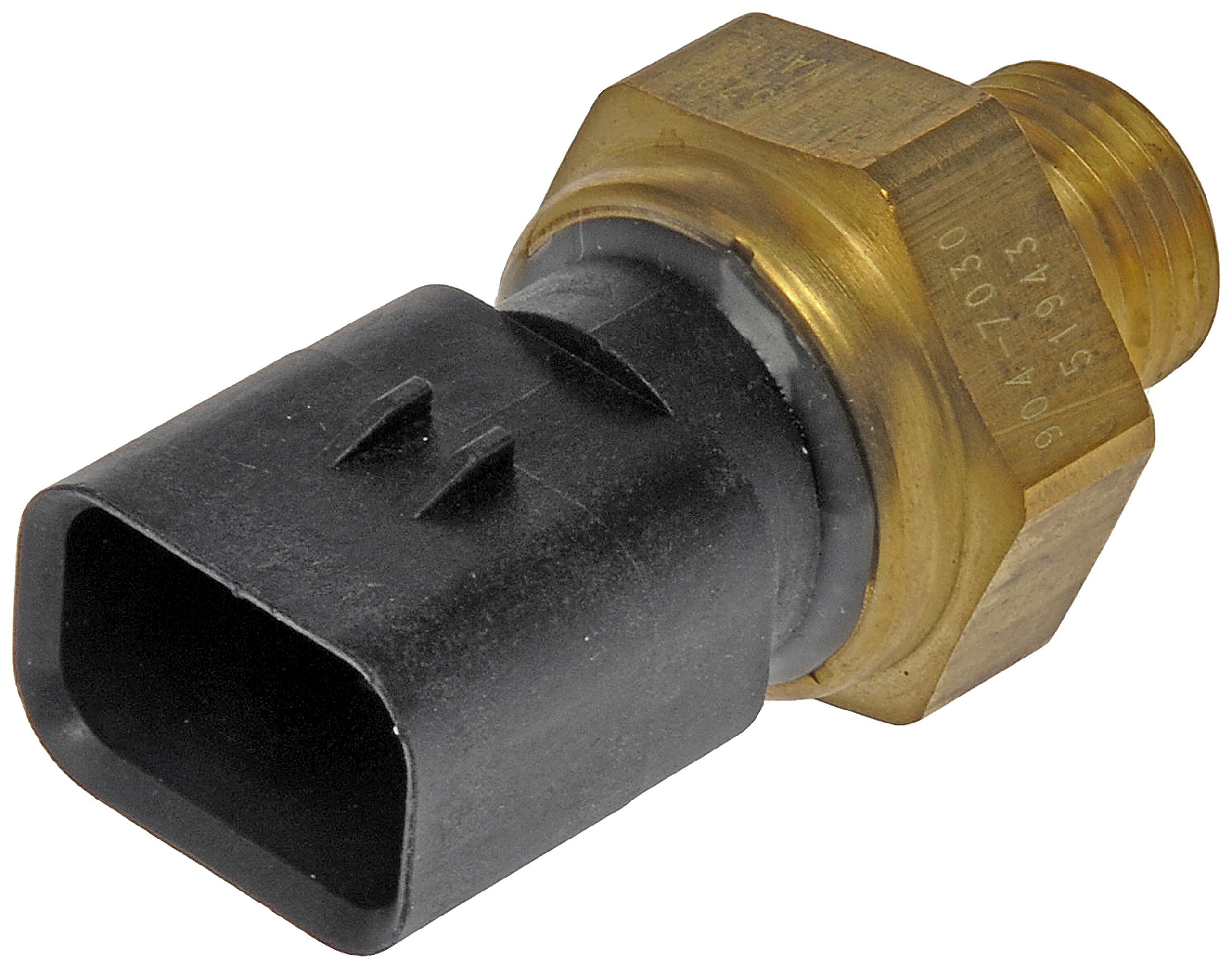 Dorman 904-7030 Turbocharger Boost Pressure Sensor by Dorman