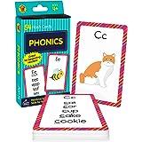Brighter Child Flash Cards:Phonics