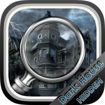 Hidden Object Game : Hidden Obects in Scary House