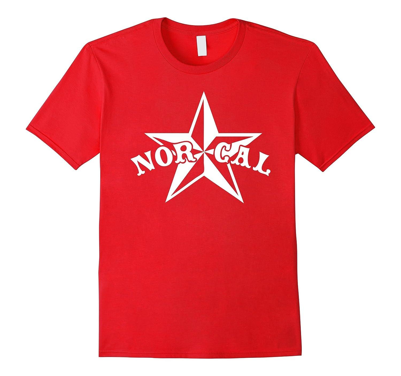 Big Texas NOR CAL T-Shirt-PL