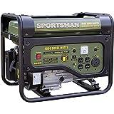 Sportsman GEN4000, 3500 Running Watts/4000 Starting Watts, Gas Powered Portable Generator