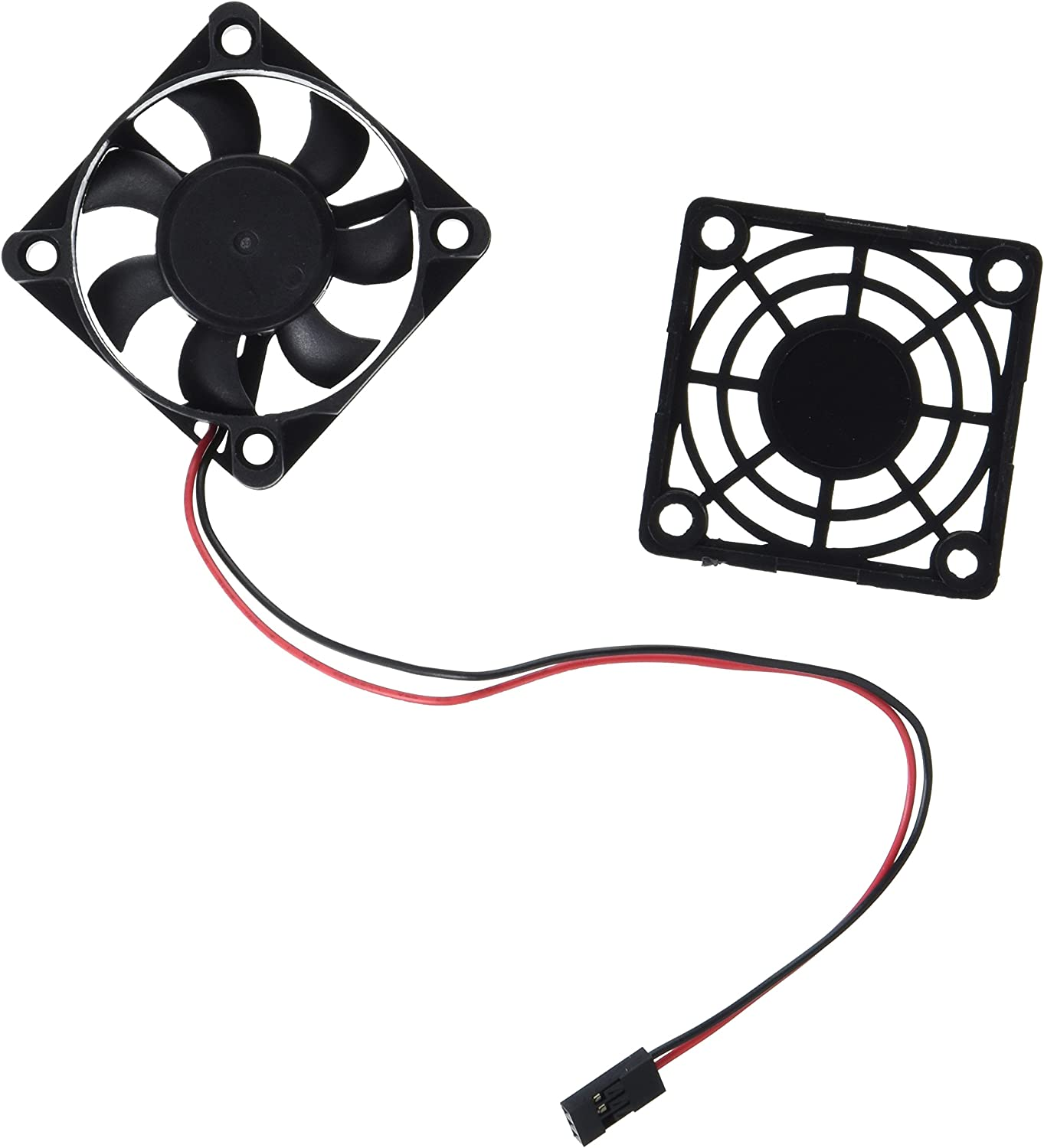 Redcat Racing BS501-066 Brushless Motor Cooling Fan
