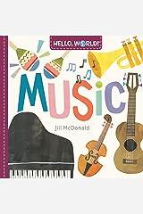 Hello, World! Music Kindle Edition