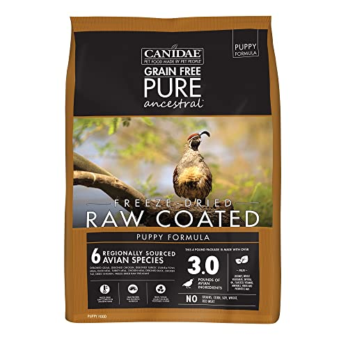 Canidae Grain-Free Review