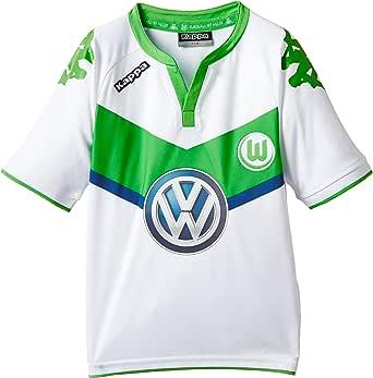 Kappa VFL–Camiseta de fútbol Home