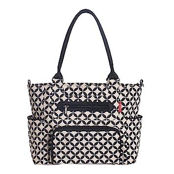 520eecdd3971 Amazon.com   Soho Designs Grand Central Station 7 pieces Diaper Bag   Baby