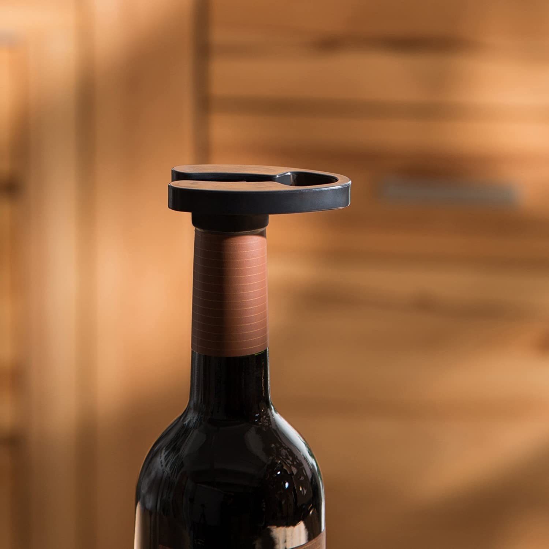 Levivo Coupe-capsules pour les bouteilles de vin