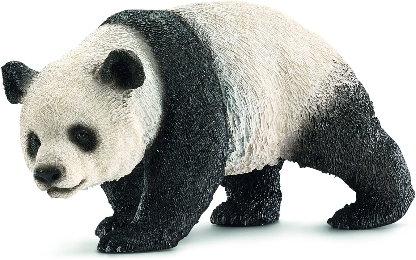 Schleich North America Giant Panda Female Toy Figure
