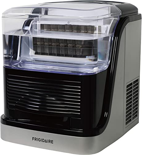 FRIGIDAIRE-Compact-Counter-Top-Ice-Maker