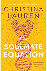 The Soulmate Equation Kindle Edition
