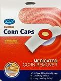 Leeford Cornex Corn Plaster Strips Cap - Pack of 12