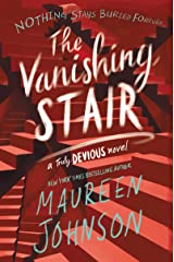The Vanishing Stair (Truly Devious Book 2) Kindle Edition