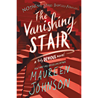 The Vanishing Stair (Truly Devious Book 2)