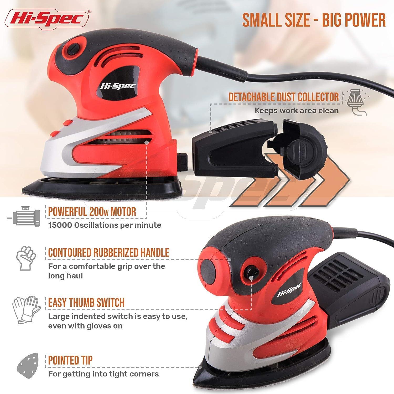 Hi-Spec DT40261-US featured image 3