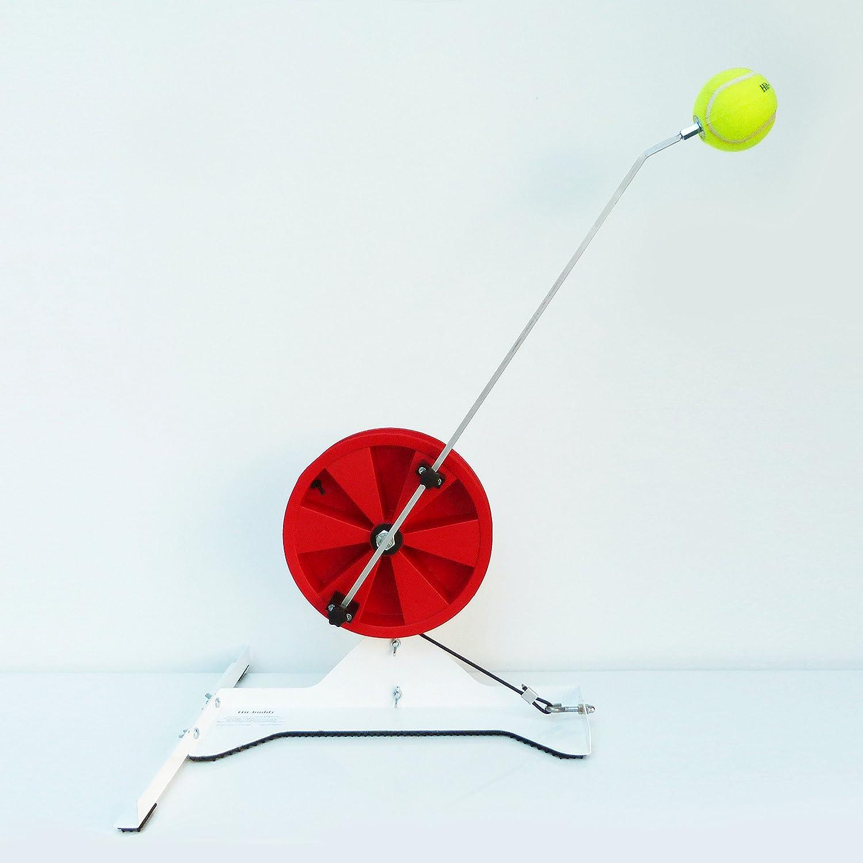 A Buddy - tenis entrenamiento ayuda The Hit-Buddy Company