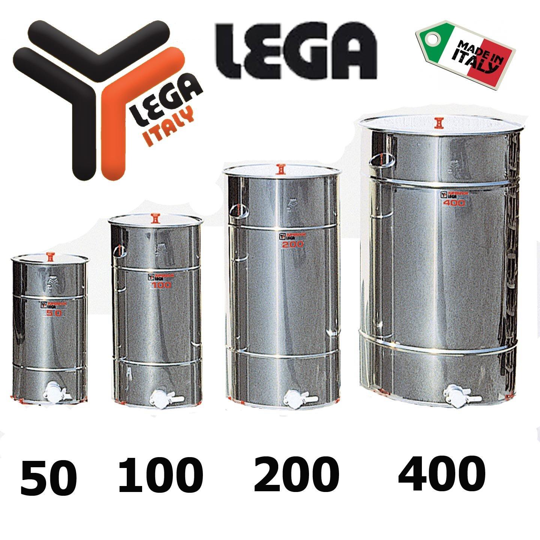 disponibile MATURATORE PER MIELE  Lega  in acciaio inox in in in 4 misure (200)  all'ingrosso economico e di alta qualità