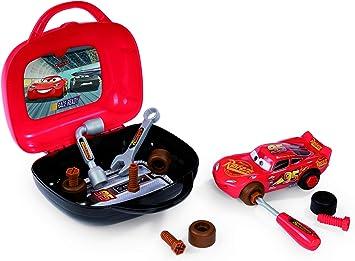 Disney Cars 360141 - Caja de Herramientas para Coches: Amazon.es: Juguetes y juegos