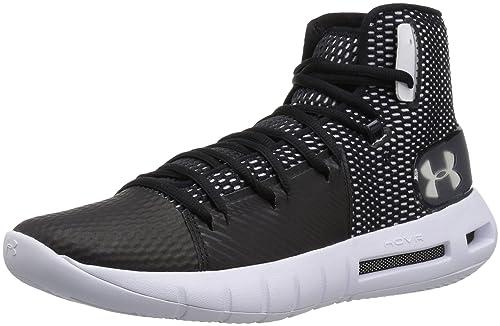 Under Armour - Zapatillas de Baloncesto para Hombre: Amazon.es: Zapatos y complementos