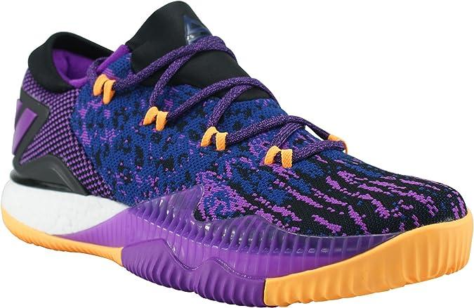adidas Crazylight Boost, Basket Homme