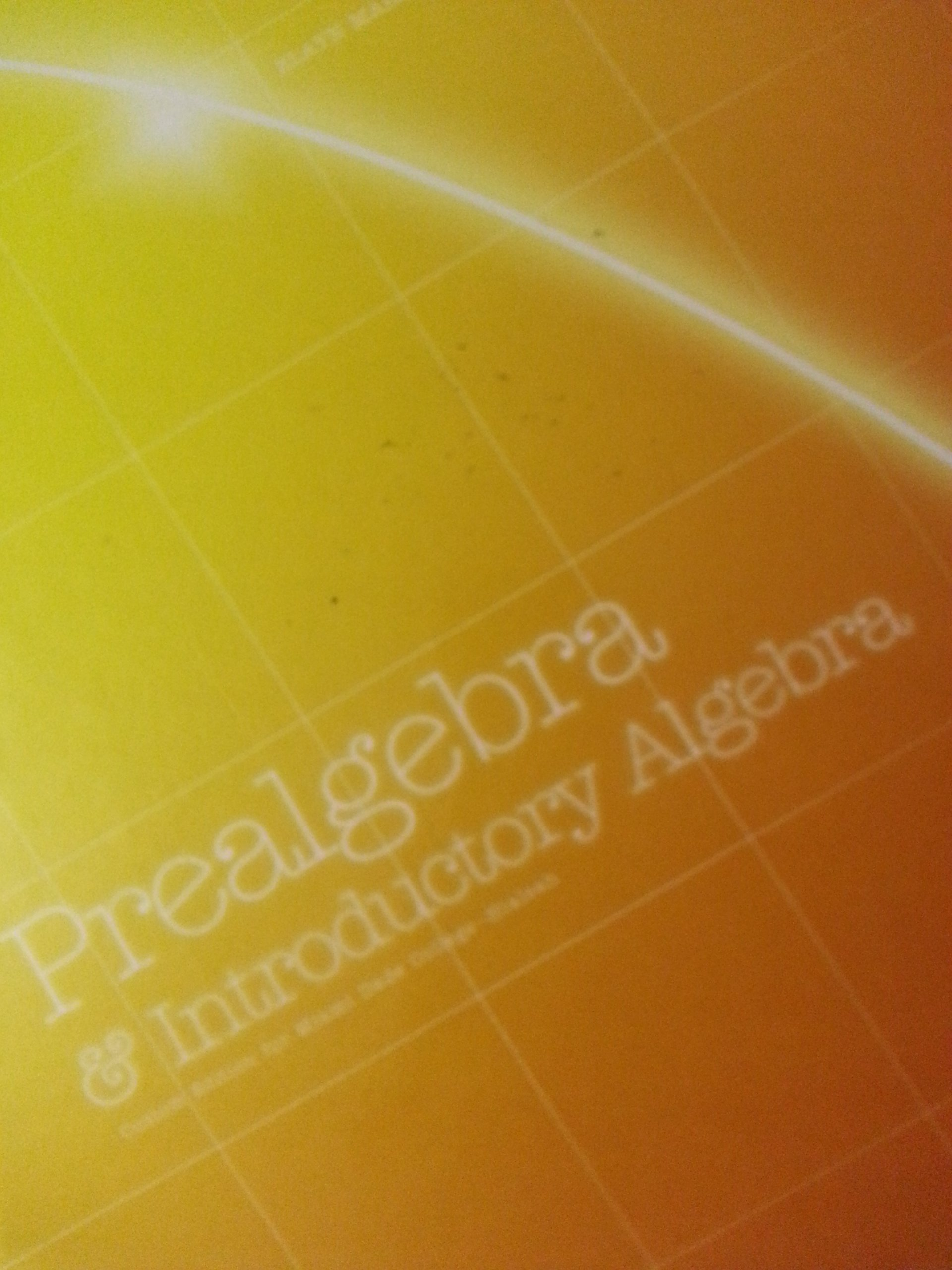 Prealgebra & Introductory Algebra - Custom Edition for Miami Dade College - Hialeah PDF