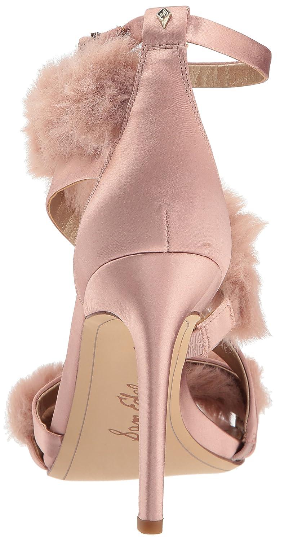 ba7e7e9d069b Amazon.com  Sam Edelman Women s Adelle Heeled Sandal  Shoes
