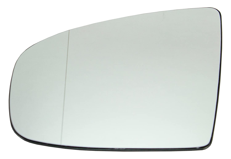 TarosTrade 57-0933-L-45819 Spiegelglas Heizbar Links DoctorAuto LTD