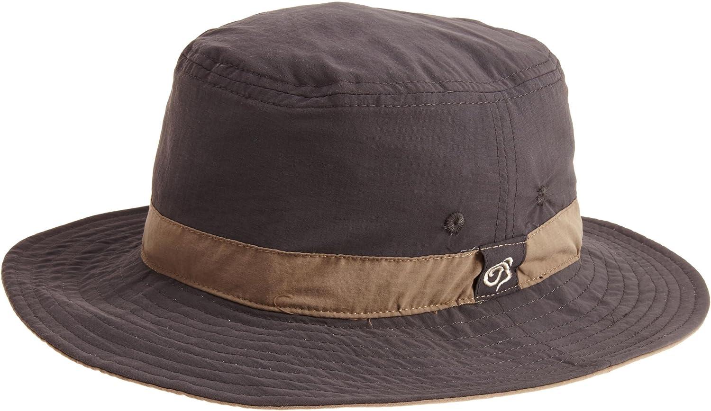 Craghoppers Mens NosiLife Sun Hat