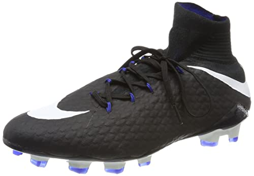 huge selection of c2408 27ec3 Nike Men s Hypervenom Phatal III Dynamic FIT FG ...