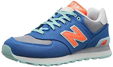 20182017 Fashion Sneakers New Balance Womens WL574 Winter Harbor Pack Classic Sneaker Sale Online