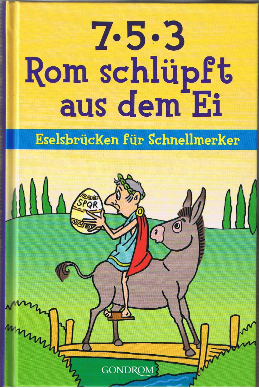 Lernen Mit Eselsbrucken Kinderpilot De