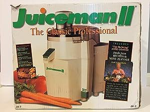 Juiceman Electric Juicer, 700W