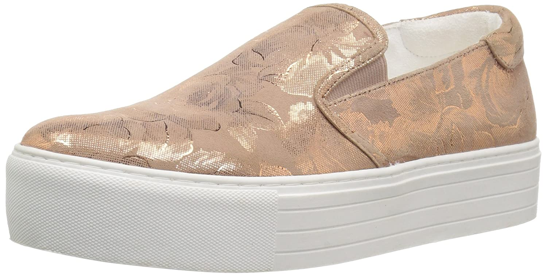 Kenneth Cole New York レディース Joanie Platform Slip On Sneaker Techni-cole 37.5 Lining B075KY7M3V  ローズゴールド 9.5 B(M) US