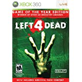 Left 4 Dead Game of the Year-Nla